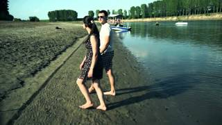 Vasile & Alexandra love story