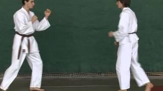 Обучение системе рукопашному бою Фильм 3 ч62