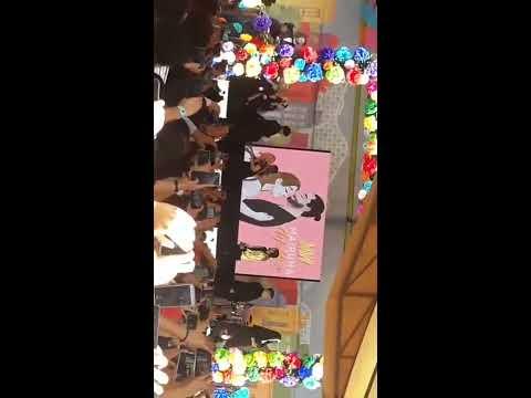MAIRUMA WEDDING EN VIVO // Boda de Maire Wink & Maluma Baby