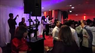 Mirna Dakermandji 2015 - Live  Gheirik Ma Bekhtar  غيرك مابختار-