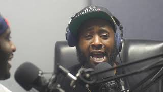 We'll Getcha Tire ft. @desibanks @DarrenBrand   The 85 South Show