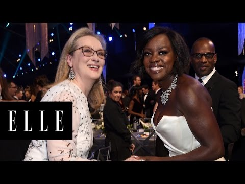 Thumbnail: Viola Davis and Meryl Streep's Iconic Hollywood Friendship | ELLE