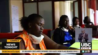 EQUIPING WOMEN LEAGUE LEADERS WITH SKILLS NEED TO COMPETE FOR MAINSTREAM POSITIONS