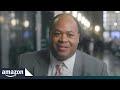 5,000 Amazon jobs for Nashville