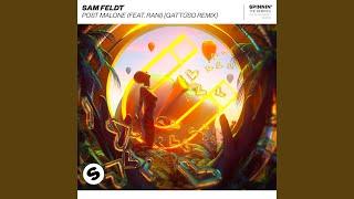 Play Post Malone (feat. RANI) - GATTÜSO Remix