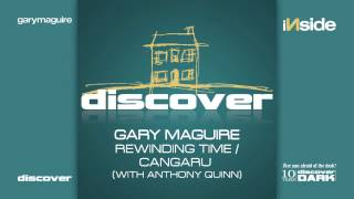 Gary Maguire & Anthony Quinn - Cangaru (Original Mix)