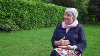 Extended Interview with Mary Batool al Toma