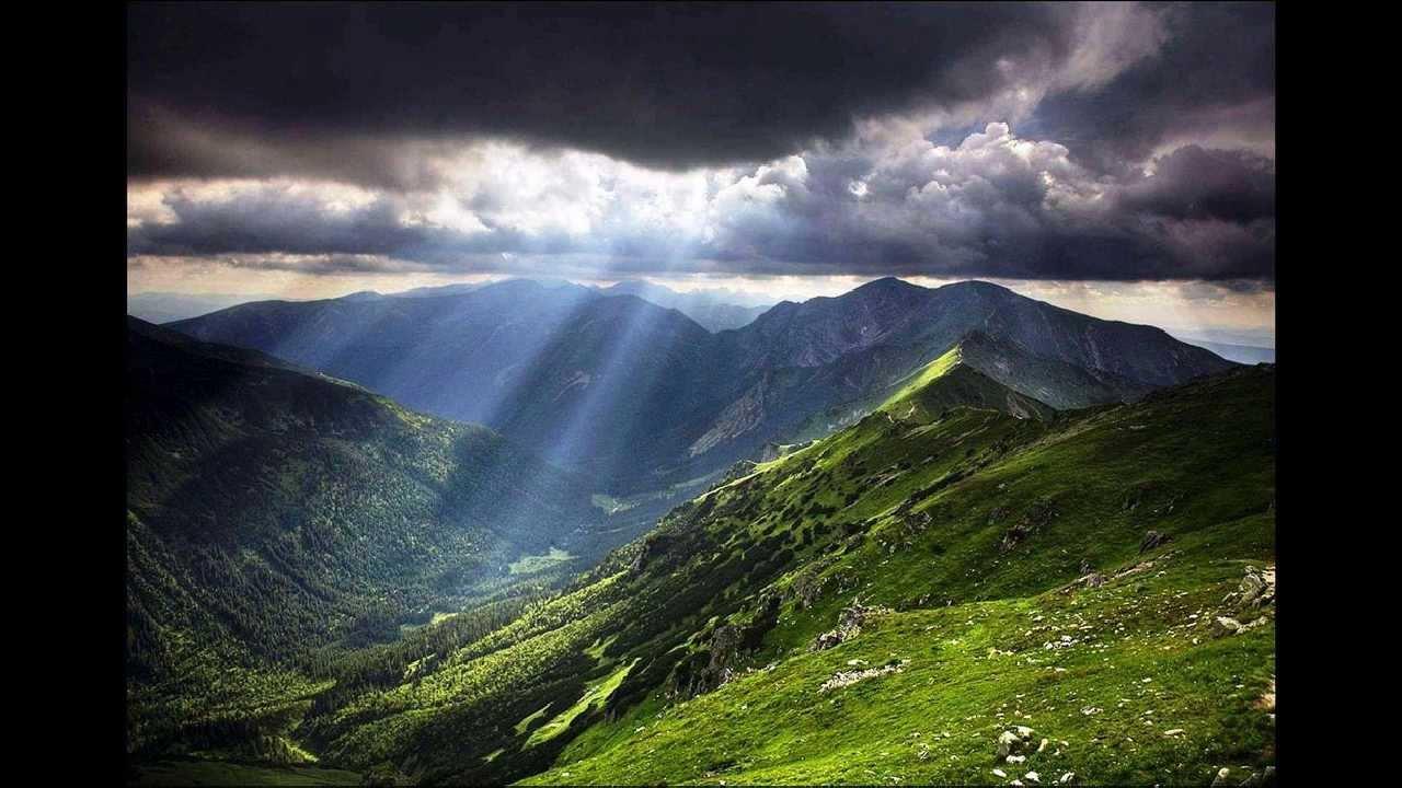 Polonia hermosos paisajes - Hoteles alojamiento Vela - YouTube