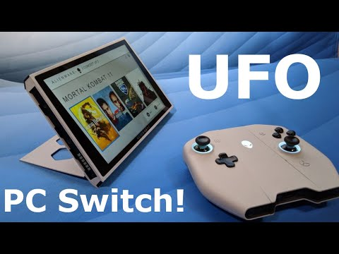 is-the-alienware-ufo-the-future-of-gaming?-ces-2020-nintendo-switch-gaming-pc!