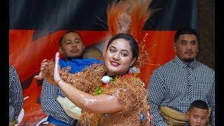 Miss Bou's Beauty Pageant Tau'olunga 08 - Luana Fifita