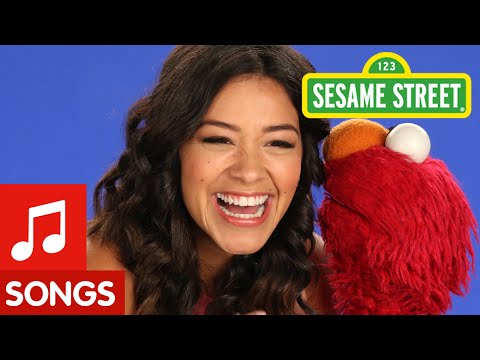 Sesame Street: ABCs En Espanol (with Gina Rodriguez)