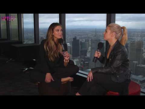 Delta Goodrem Chats With Emma! | Hit 30