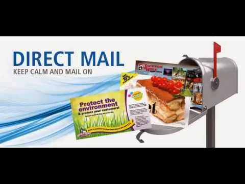 Direct Mail Marketing Company | Fulfillment Services | Chicago Direct Mail