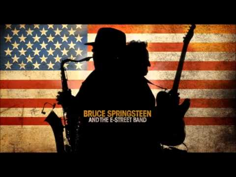 10 - War - Bruce Springsteen and the E-Street Band