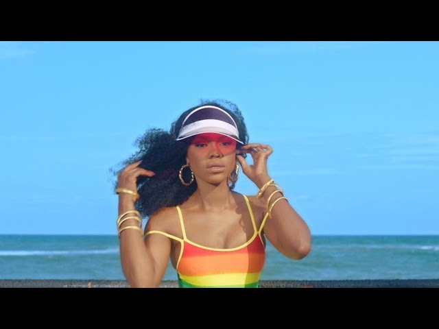 Becca - MAGIC Feat. Ycee (Official Music Video)
