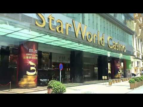 A MUST SEE CASINO GAMBLING IN MACAU