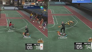 STILL BREAKING ANKLES AFTER 5 MONTHS! THE OFFICIAL RETURN OF GEESICE! NBA 2K19 GAMEPLAY!