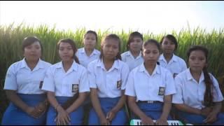 SMA Negeri 1 Tegallalang Tugas Seni Budaya, XII IPA1 Klompok 1