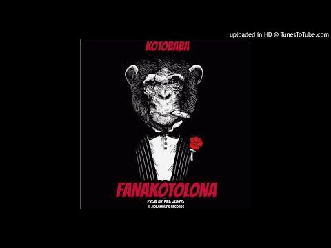 Yoongs - Fanakotolona [Jiolambups Official Audio]