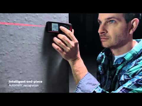 Leica Entfernungsmesser Disto D2 : Introducing the new leica disto d2 with bluetooth smart youtube