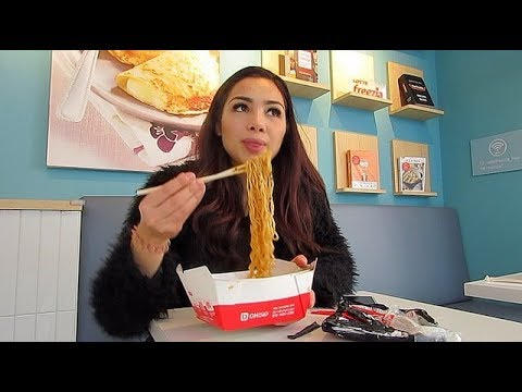 24HR FOOD & ADVENTURE | GANGNAM SEOUL KOREA Vlog #1