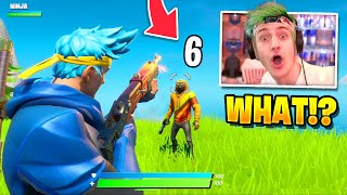 Fortnite 25 MOST-VIEWED Twitch Clips! (MUST SEE)