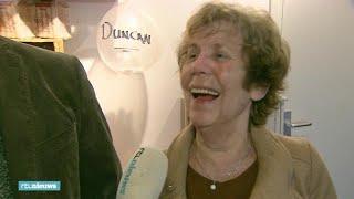 Opa en oma van Duncan Laurence waren 'door het dolle' na Songfestival-winst