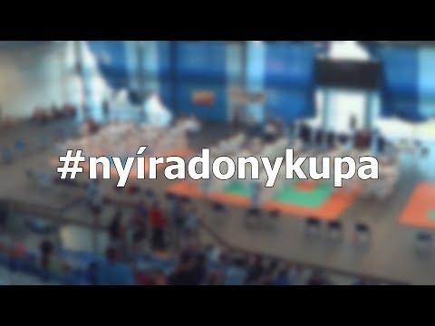 Kyo Hungária SE - IV. Nyíradony Kupa letöltés