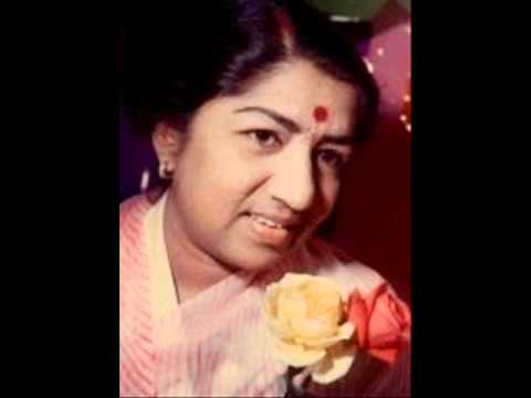 Ami Chalte Chalte Theme Gehhi Lata Mangeshkar Salil Chowdhury