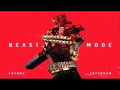 Future - Aintchu Feat. Juvenile (Beast Mode)