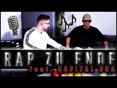Rap zu Ende feat Capital Bra.