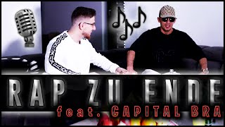Rap zu Ende feat Capital Bra.