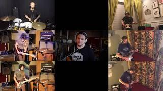 05.05.2020 - Jimmy Eat World - Crush - Quarantine Remote Collaboration Cover