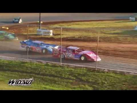 Whynot Motorsports Park | Fall Classic CRATE Late Models | Oct 27, 2018