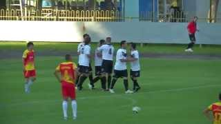 Art football 09 06 2015 Kyrgyzstan Germany 1 1 Киргизия Германия 1 1