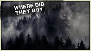 1 Hour of Strange and Unexplained Disappearances