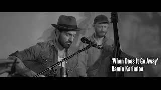 When Does It Go Away - Ramin Karimloo
