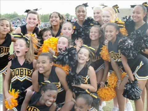 Dobie Junior High Video Yearbook (09-10)
