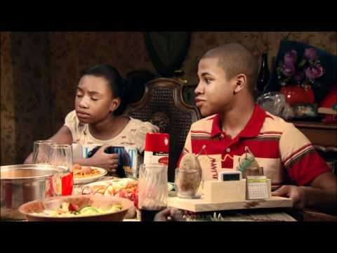Everybody Hates Chris - Just Plain Nasty