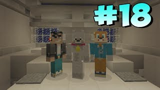 Minecraft xbox - Survival Madness Adventures - The Teleportation Brain Machine [18]