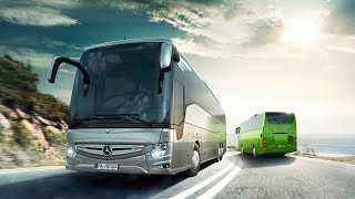 Top5 Best Bus Driving Simulation Games For Pc