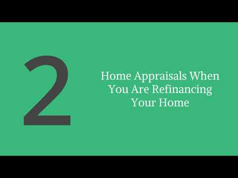 How much will a home appraisal cost in Ontario | Justo