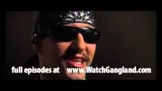 LA Gangland Documentary - Asian Boyz (ABZ VS Wah Ching Gang) - (1 of 5)