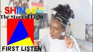 Baixar SHINee (샤이니) - THE STORY OF LIGHT EP. 1 | FIRST LISTEN [KINGS OF FALSETTOS & AIRTIGHT HARMONIES!]