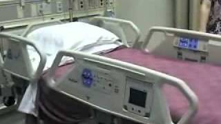 Hill Rom Critical Care Bed Video Lecture