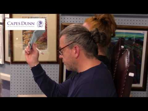 Capes Dunn Auctioneers