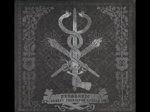 Pragnavit - Skarby Zmiainaha Karala (official full album video) pagan ritual folk ambient