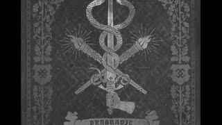 Pragnavit - Skarby Zmiainaha Karala (official full album video) pagan ritual folk ambient