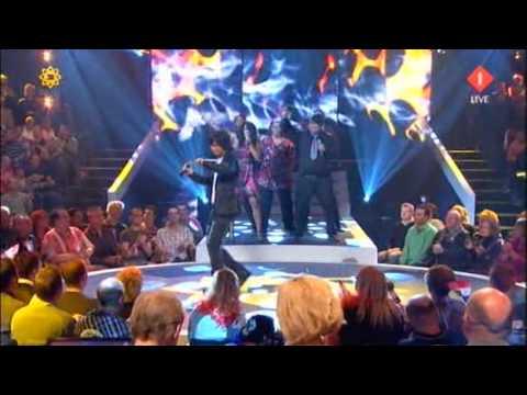 NSF 2010: Vinzzent - Ik Ben Verliefd (Sha-la-lie)