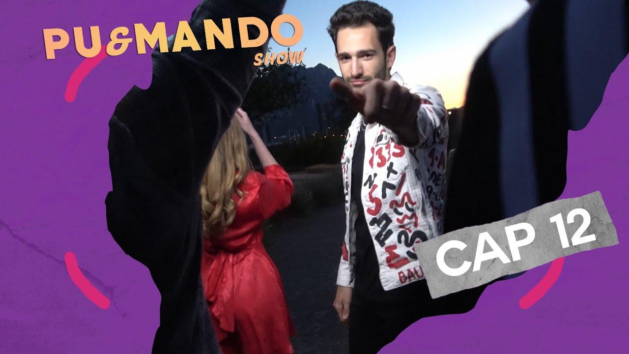Detrás de la grabación - Pu & Mando Show (E.12)